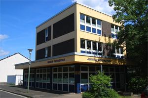 Jugendclub Vogelsangstraße