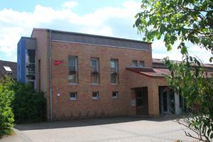 Malteser Jugendzentrum Grimlinghausen