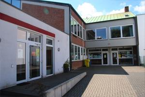 Jugendzentrum der Reformationskirche